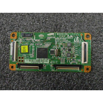 Placa Tcon Samsung 42 Plasma Lj41-10133a Lj92-01849a/b/c/d/e