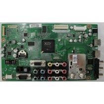 Placa Principal Tv Lg Plasma Modelo 50pj250/50pj350 Nova.