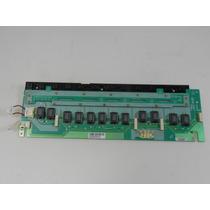 Placa Inverter Sony Lcd Modelo:kdl-52v410a Ssb520h24s01 (rl)