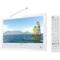 Tv Led 14 Semp Toshiba Le1474 Acdc Hd 1 Hdmi 1 Usb