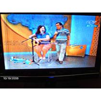 Tv Led Aoc 19 Polegadas,sem Controle...