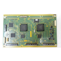 Placa T-con Tv Panasonic Tnpa4439