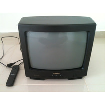 Televisão Philco 14 Polegadas Preta