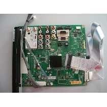 Placa Principal Tv Lg 42lw4500 47lw4500 Nova.