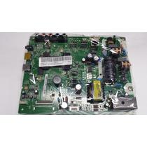 Placa Principal Sti Dl4045i(a) Dl4045 I A Semp Toshiba