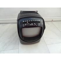 Mini Televisão 5 Polegadas Não Dá Imagem