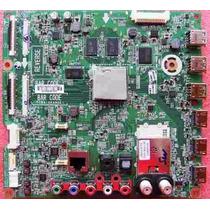 Placa Principal Tv Lg 55la7400 Nova Com Garantia.
