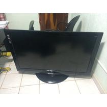 Tv Lg 55 - Tela Quebrada