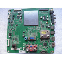 Placa Principal Tv Philips Modelo 32pfl4007d/78