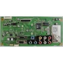 Placa Principal Monitor Lg Lcd M227wap Nova Com Garantia.