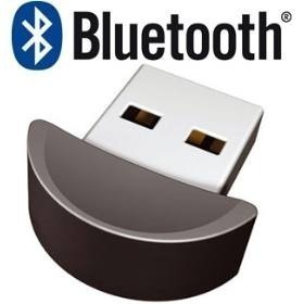 Ultra Mini Micro Adaptador Bluetooth 2.4ghz Usb 2.0 Novo