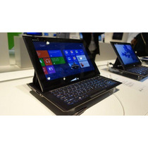 Ultrabook Sony Vaio Duo - Tablet + Notebook + Touchscreen