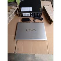 Ultrabook Sony Vaio I5 Svt13125cbs Na Caixa