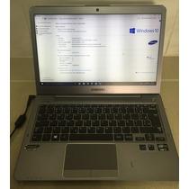 Ultrabook Samsung Serie 5 E I7 1,90ghz 2.40 Ghz Ram 4,00 G