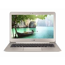 Asus Zenbook Ux305la 13 I5-5200u 8gb 256gb Ssd Windows 10