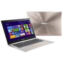 Ultrabook Asus Ux303ln I7 3.1ghz 12gb 256gb Gt840m 2gb Qhd+