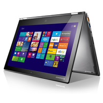 Ultrabook Lenovo Yoga 2 Pro I7 8gb 13.3 256gb Ssd Retire Sp
