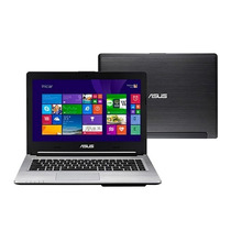 Ultrabook Asus 14 Intel Core I7, 6gb, Hd 1tb, 24gb Ssd
