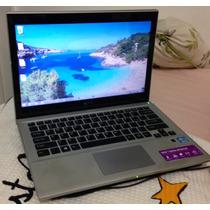 Ultrabook Sony Vaio Touch Svt131a11l Core-i5 6gb De Ram
