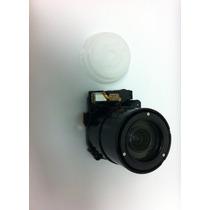 Bloco Ótico Camera Sony Dsc-hx100v Dsc-hx200v 185615611