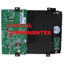 Unidade Otica Blu Ray Philips Hts7520