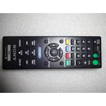 Controle Remoto De Dvd E Blu-ray Sony Modelo Rmt-b109a