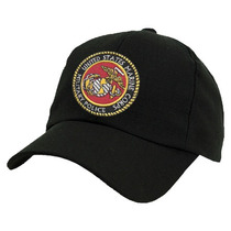 Boné Marine Corps - Military Police