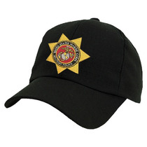 Boné Marine Corps-military Police