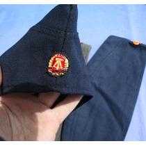 Overseas Ddr - Marinha