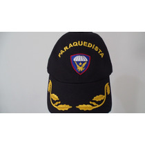 Boné Chapeu Paraquedista Exercito Brasileiro Oficial