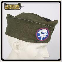 Quepe Oficial Airborne Inverno 2ª Guerra