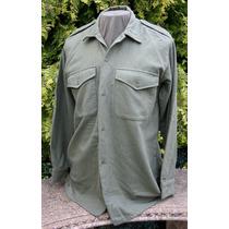 Vendo Camisa Do Exército Britãnico