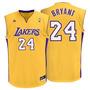 Camisa Regata Lakers Home Original Amrela Kobe Bryant P M Gg