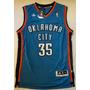 Camisa Nba Oklahoma Kevin Durant 35 - Frete Grátis 21sports