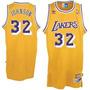 Camisa Lakers Magic Johnson Importada - Frete Grátis