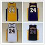 Camisa Lakers Kobe Bryant 24 Nba Oficial Los Angeles Lakers