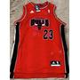 Camisa/camiseta Nba Basquete Bulls Vermelha P, M, G E Xg=gg
