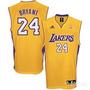 Camisa Los Angeles Lakers Importada - Frete Grátis