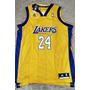 Camisa/camiseta Nba Basquete Lakers Amarela P, M, G E Xg=gg