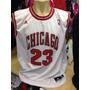Camisa De Basquete Nba Chicago Bulls Jordan
