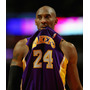 Camiseta Nba Los Angeles Lakers #24 Kobe Bryant