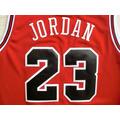 Camisa Chicago Bulls Michael Jordan Importada - Frete Grátis