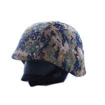 Capa Camuflagem Capacete M88 Mitch Marpat Woodland P/entrega