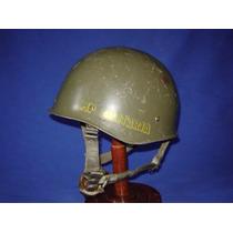 Capacete De Paraquedista Da Legião Estrangeira França