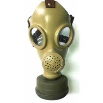 Máscara De Gás