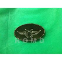5d22 Distintivo Polícia Do Exército (un) P E Emborrachado