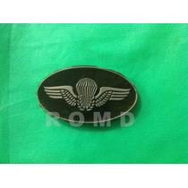 5d20 Distintivo Básico Paraquedista (conj Com 5 Un) Pqdt