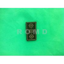 Pmg02 Insignia Coronel Pm (distintivo Emborrachado)