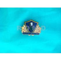 Pcm Distintivo Polícia Comunitária Multiplicador (metal)