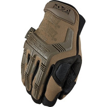 Luva Mechanix M Pact Coyote 100% Autentica Nota Fiscal